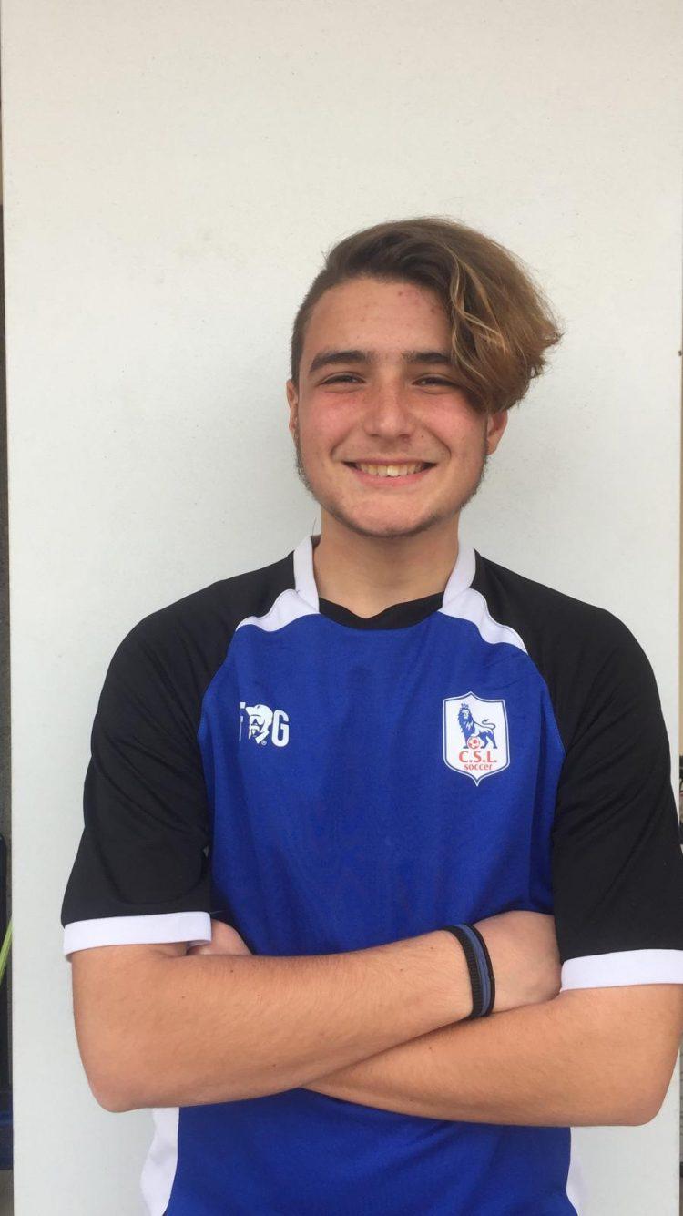 Capitan Cianetti segna il 4-0 e regala la seconda gioia stagionale