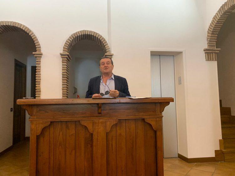 Ballottaggio, Moscherini presenta un esposto