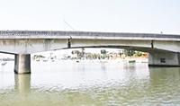 Ponte della Scafa, FdI contro Pd