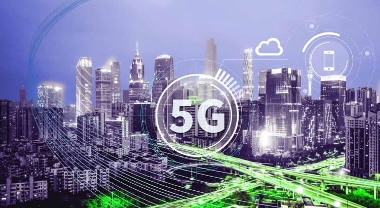 Delibere cautelative per fermare il 5G