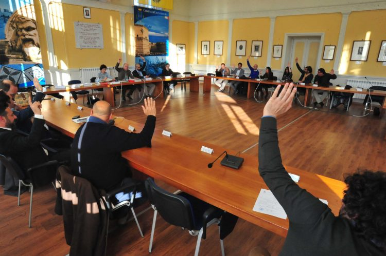 Il Consiglio fa spazio alla storia di Civitavecchia