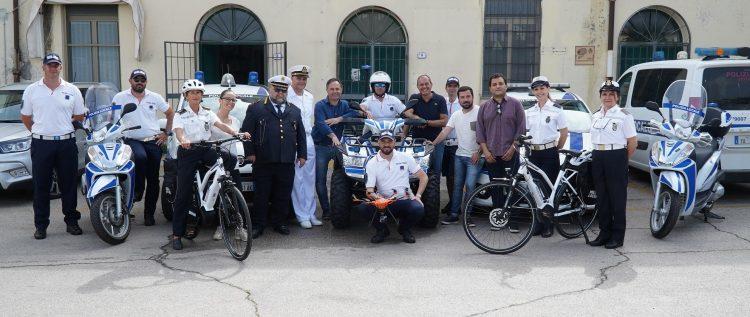 """Iniziata l'operazione """"Spiagge Sicure"""" della Polizia locale di Montalto di Castro"""