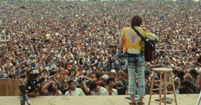 Summer Festival, grande successo per i 50 anni di Woodstock