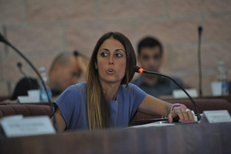 Scuole, D'Ambrosio (M5S): ''A breve 3 attraversamenti rialzati per la sicurezza degli studenti''