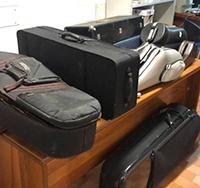 Ritrovati in auto i sassofoni rubati al maestro Berni