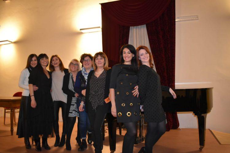 Donne in movimento: successo alla Cittadella