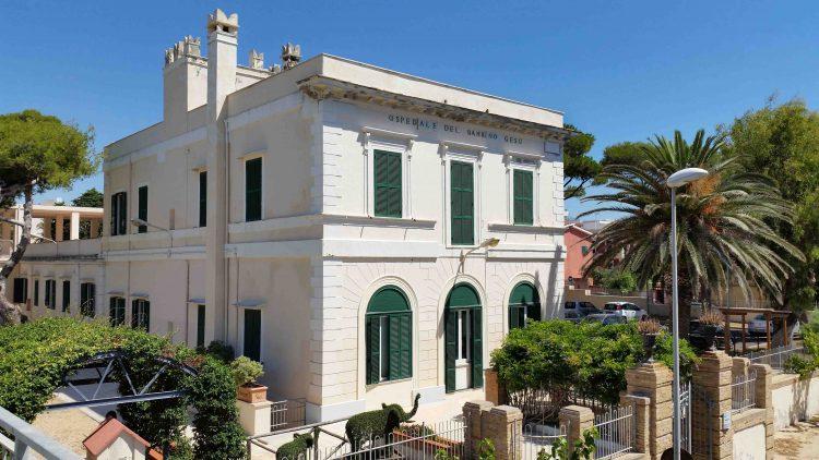 A Santa Marinella una ''Casa della Salute'' per implementare i servizi