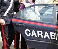 Blitz dei carabinieri nelle piazzedello spaccio