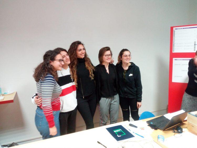 Startupper School Academy: il Classico lancia ''Cleaneeth''