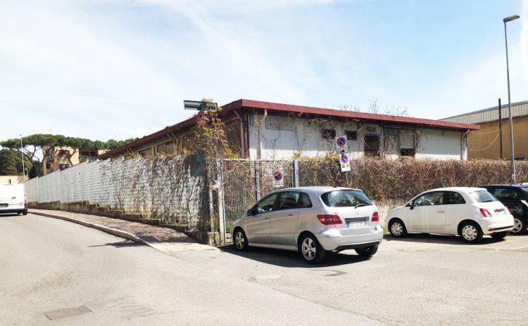 Via Canova, progetto di restyling fermo al palo