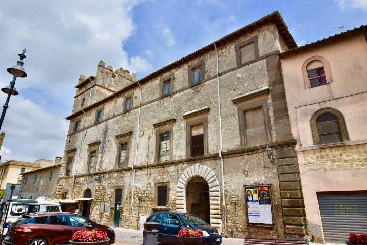 Le opere di Nino Clandrini in mostra a San Pancrazio