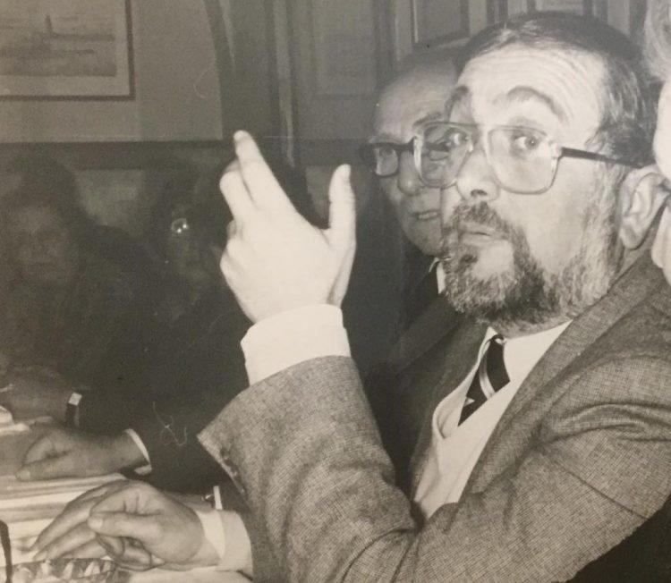 Addio a Pino Grasso: i messaggi di cordoglio