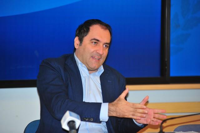 Grasso (La Svolta): ''No all'outlet del M5S che ucciderebbe il commercio''