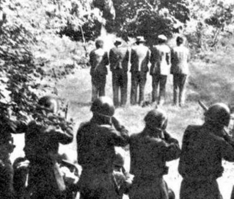 Cerveteri celebra la memoria dei martiri delle Foibe