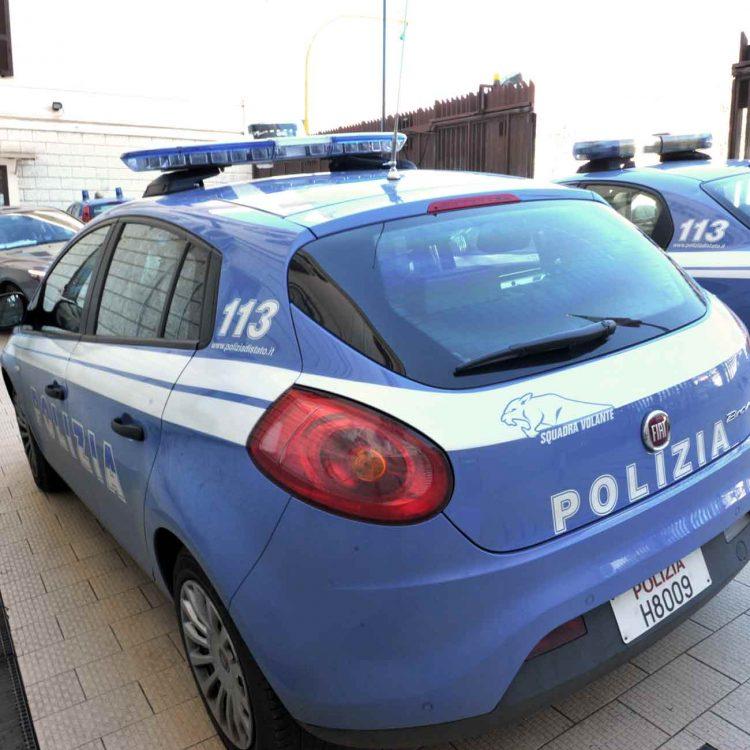 ''Compro Oro'': controlli della Polizia