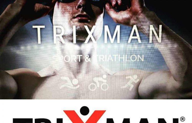 TriXman sbarca a Civitavecchia
