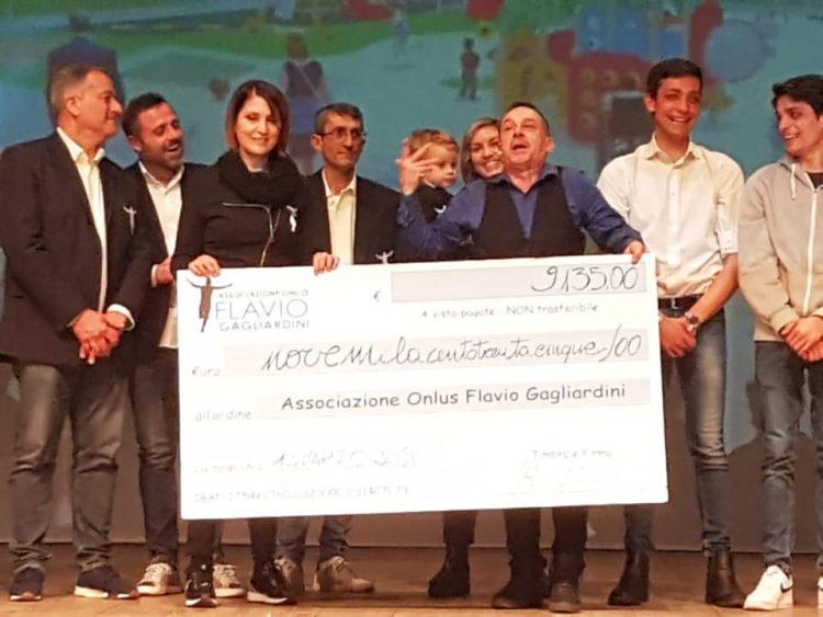 Traiano, raccolti  9mila euro per il ''Parco di Flavio''