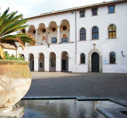 A Sala Ruspoli si riunisce l'Ordine degli Ingegneri della Provincia di Roma