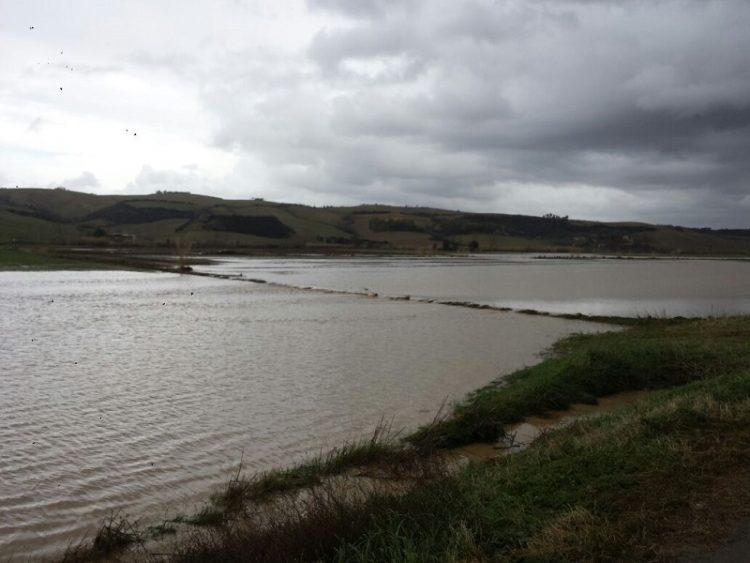Salviamo il fiume Marta e il mare: incontro pubblico a Tarquinia
