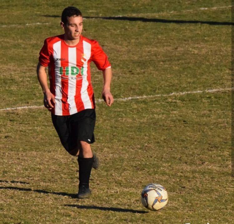 Il gol di Perfetti illude lo Scoponi: finisce 1-1