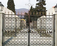 """""""Cimitero di Maccarese, stop al degrado"""""""