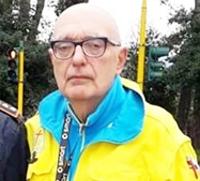 Addio all'ex comandante Claudio Jacobazzi fondatore della Misericordia