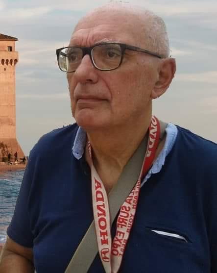 Santa Marinella, è morto l'ex comandante Claudio Jacobazzi