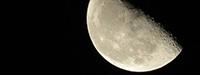 A Maccarese il compleanno di Galileo Galilei osservando la Luna