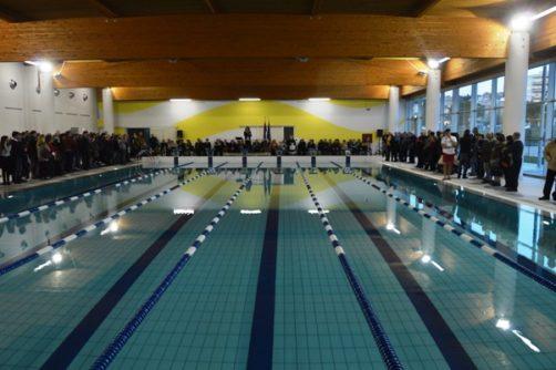 Tarquinia, nuovo bando per la piscina comunale