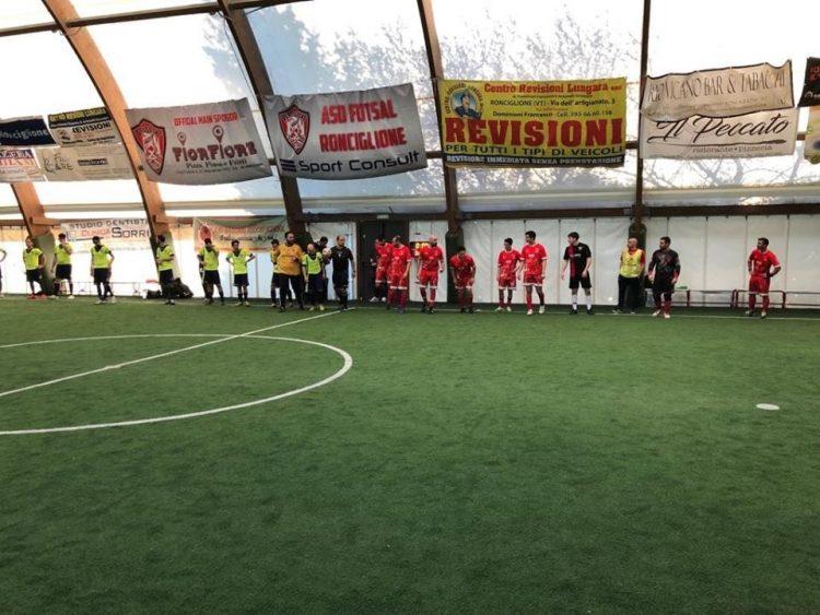 La Td è salva, la Futsal Academy quasi