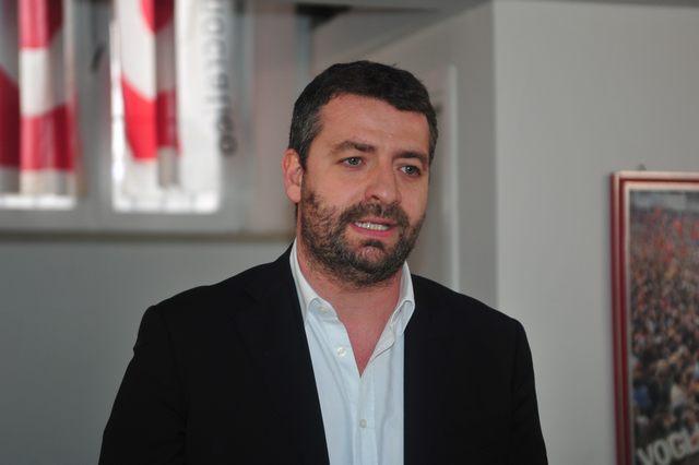 Enrico Leopardo (Pd): ''Assunzioni Csp, il M5S pensi ai lavoratori ex Italcementi''