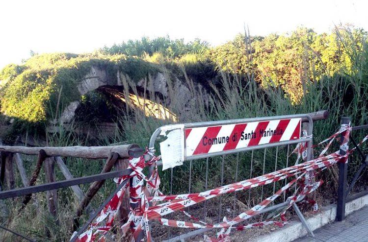 Il ponte di via Roma un tesoro nascosto da valorizzare