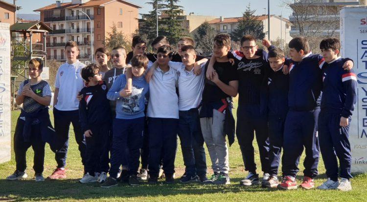 Ottime prestazioni dell'Under 6 e 14 al torneo ''Città di Viterbo''