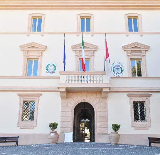 Registro nazionale paesaggi rurali: l'Università di Roma Tre supporterà il Comune