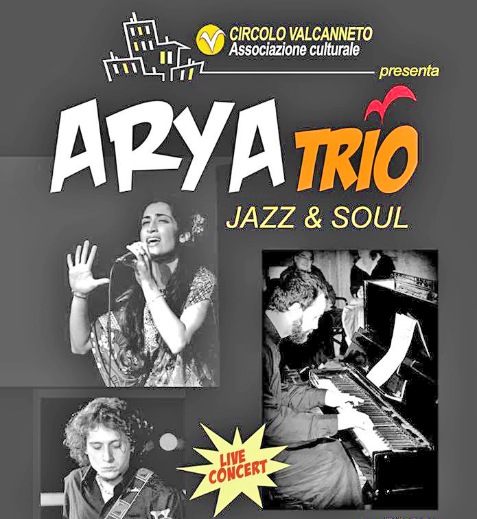 Valcanneto, serata tra Jazz e Soul