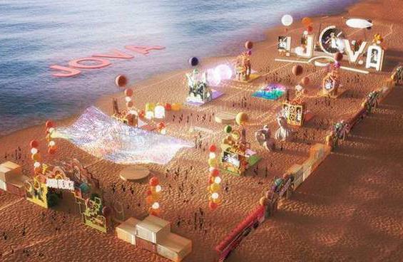 Jova Beach Party. Un permesso di transito per nucleo familiare