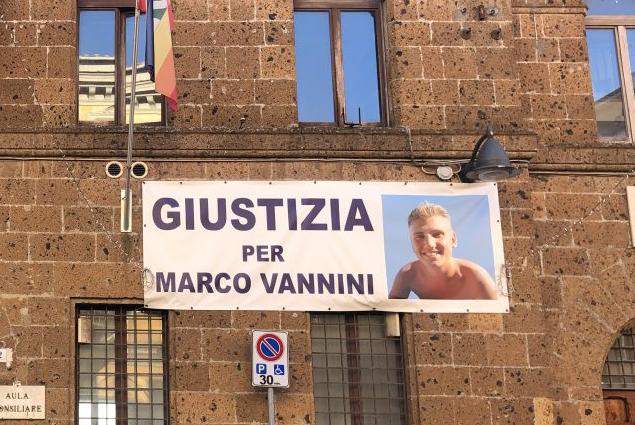 Omicidio Vannini, Pascucci: ''Ci aspettiamo che i responsabili paghino''
