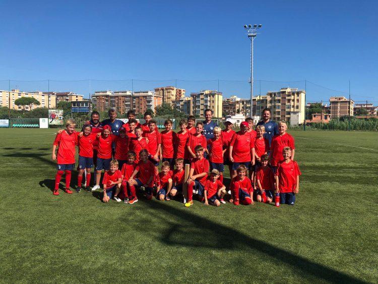 La Csl Soccer rinnova la tradizione con il Bayern Monaco