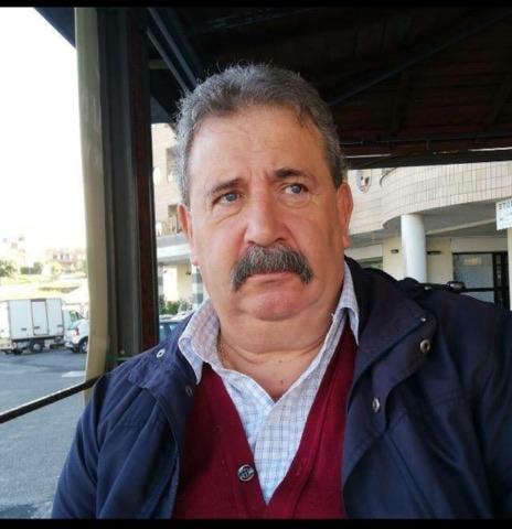 Alfredo Ravaglioli è il team manager del Borgo San Martino