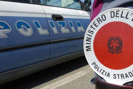 Tentata rapina all'ufficio postale: due arresti