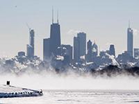 Freddo e caldo estremi: il clima cambia
