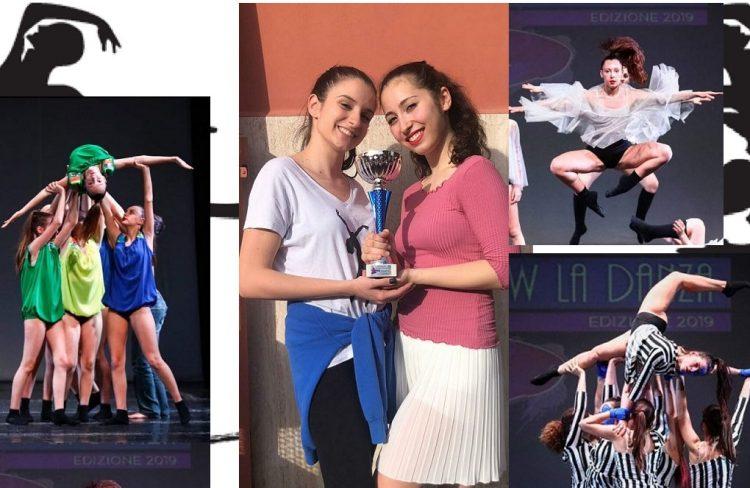 Dimensione Danza 2000: sette volte sul podio