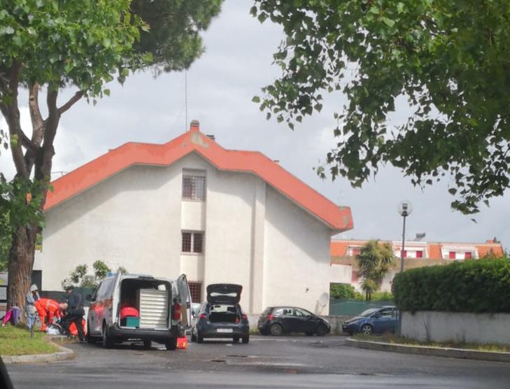 Lutto a Cerenova per la scomparsa di Vittorio Bozzo