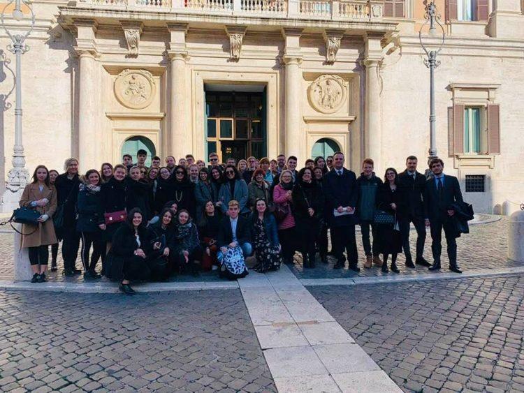 Safenetizens@eu, il Guglielmotti si immerge nel progetto Erasmus