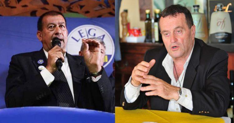 Amministrative Tarquinia, ballottaggio tra Giulivi (33,72%) Moscherini (24,30%)