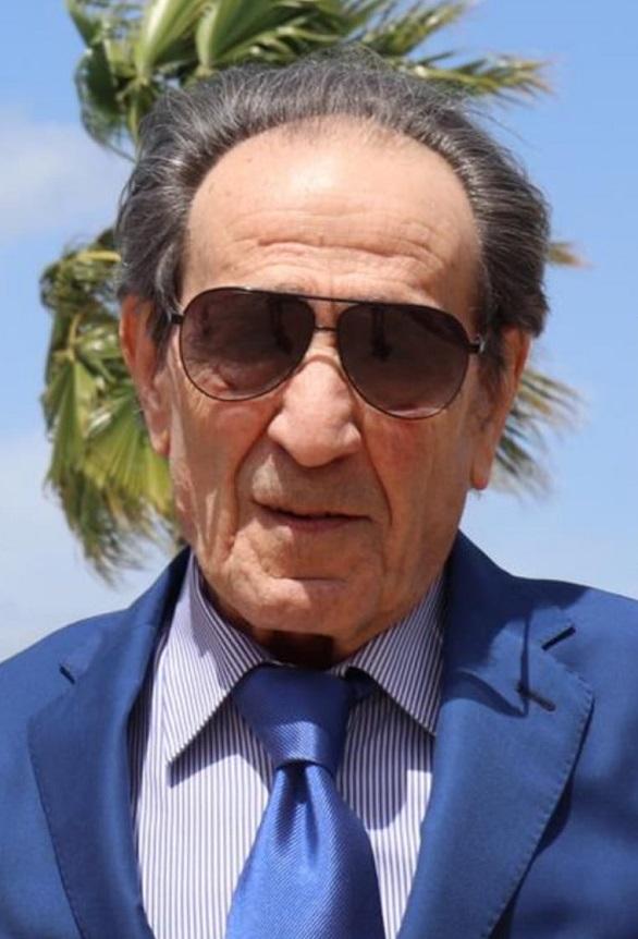 Ladispoli piange la scomparsa di Roberto Poggi