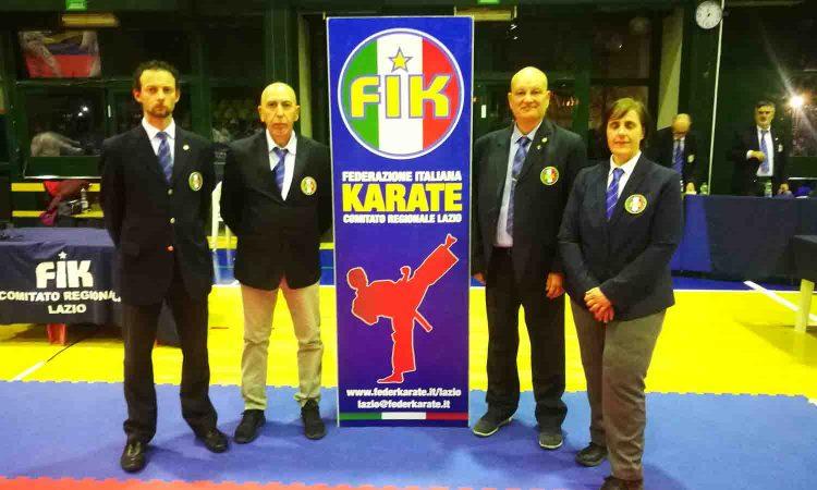 La Meiji Kan torna da Frascati con 29 medaglie