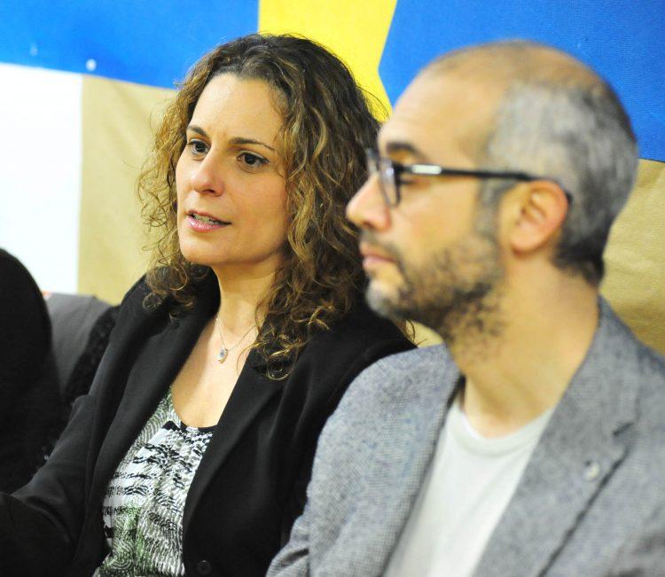 Lucernoni: ''Grazie all'anticipo di cassa lasciato da Cozzolino sarà possibile pagare gli stipendi''