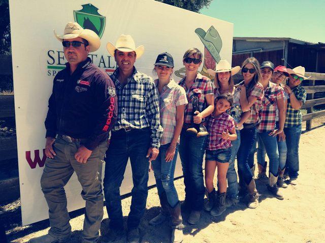Il Winnie Dry Ranch esulta in casa