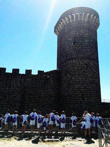 Anche Montalto nel progetto nazionale Fiorentina Camp